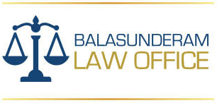 Balasunderam Law Office